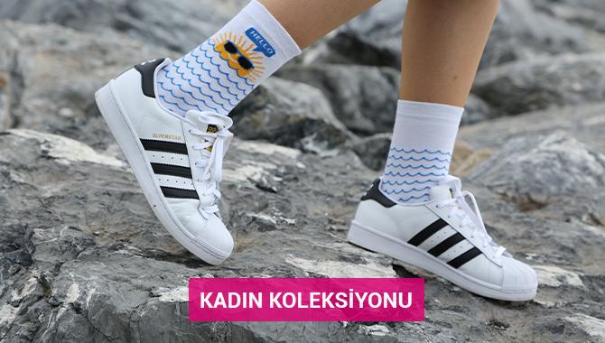 The Socks Company Çok Satan Kadın Çorap Modelleri